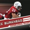 Huskers For Christ - Rex Burkhead