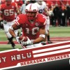 Nebraska Cornhusker running back